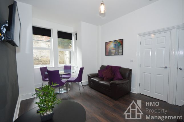 Seating Area of Hartshill Road, Stoke On Trent ST4