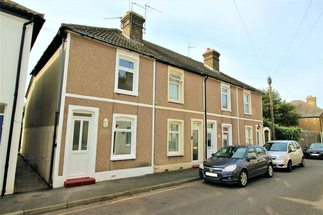 Thumbnail Semi-detached house to rent in Station Road, Meopham, Gravesend