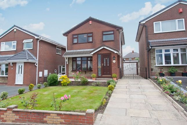 3 bed detached house for sale in Chatsworth Drive, Werrington, Stoke-On-Trent