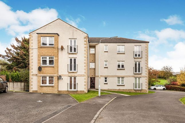 Thumbnail Flat for sale in Merchants Way, Inverkeithing, Fife