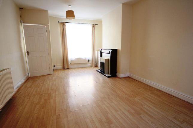Living Room of Dunstan Street, Wavertree, Liverpool L15