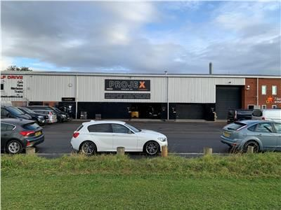 Thumbnail Light industrial to let in Unit 2, Britannia Way, Clevedon, Somerset