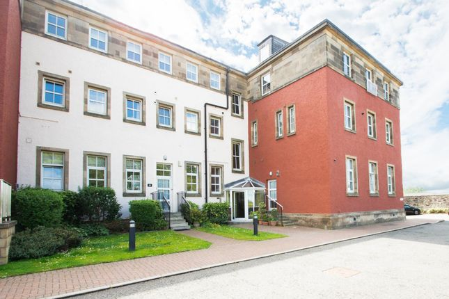 Thumbnail Flat for sale in St. Leonards Hill, Queensferry Road, Dunfermline
