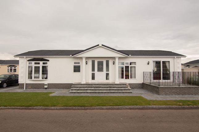 Thumbnail Detached house for sale in The Downs, Carnoustie, Angus
