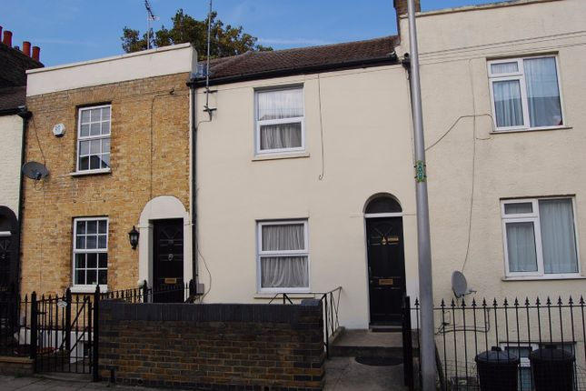 4 bed shared accommodation to rent in Saunders Street, Gillingham ME7