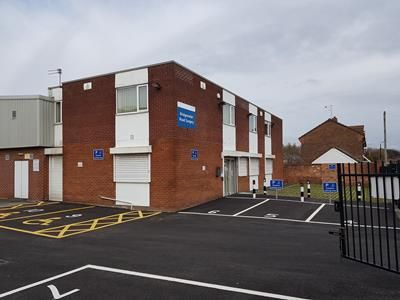 Thumbnail Office for sale in Unit D1, Bridgewater Road, Altrincham, Cheshire