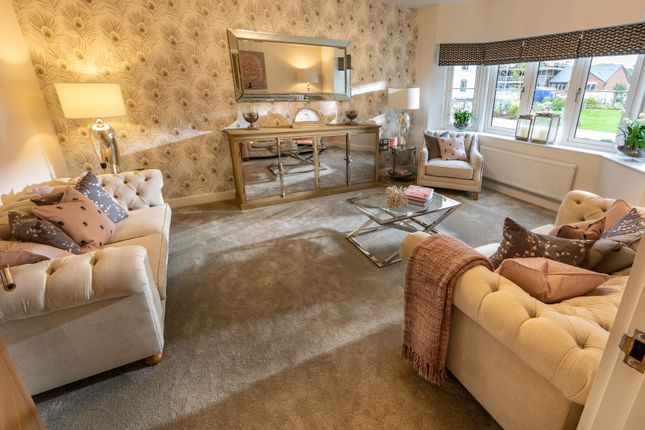 Thumbnail Detached house for sale in South Ella Way, Kirk Ella, Hull