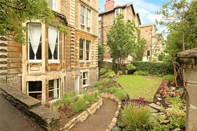 3 bed flat for sale in Pembroke Road, Clifton, Bristol
