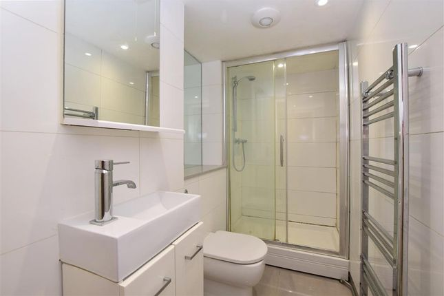 Shower Room of Waterloo Road, Sutton, Surrey SM1