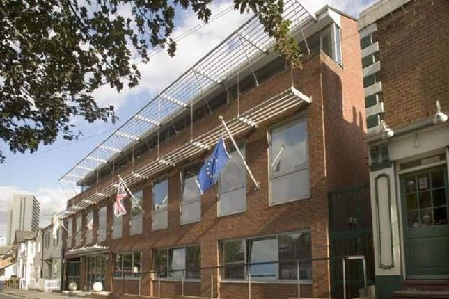 Thumbnail Office to let in Southbridge Place, Croydon