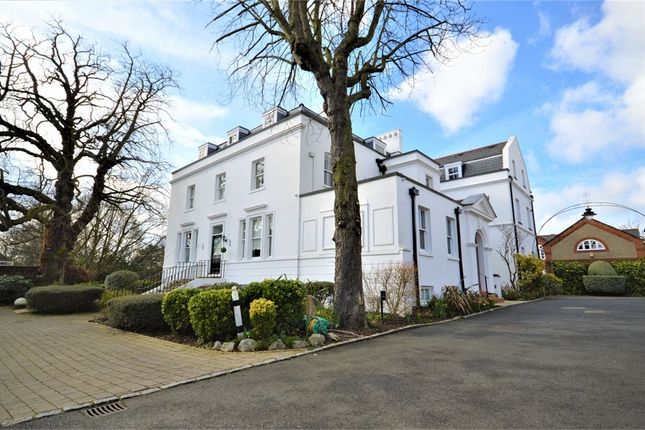 Thumbnail Flat for sale in Snaresbrook House, Woodford Road, South Woodford, London