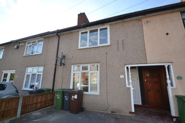 Thumbnail Detached house to rent in Canonsleigh Road, Dagenham, Essex