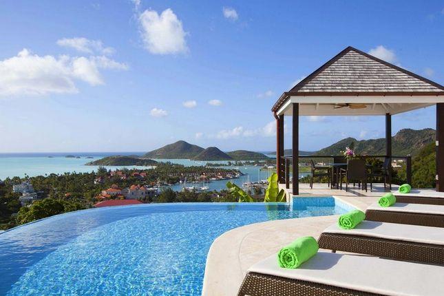 Thumbnail Villa for sale in Sugar Ridge, Antigua And Barbuda