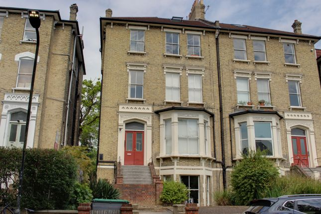 Thumbnail Flat to rent in Thicket Road, London