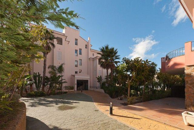 Exterior of Spain, Málaga, Mijas, Riviera Del Sol