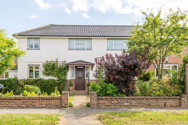 Thumbnail Detached house for sale in Oaklands Way, Hildenborough, Tonbridge