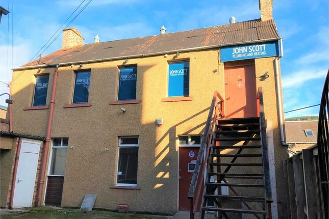 Commercial property for sale in Bank Street, Galashiels, Scottish Borders