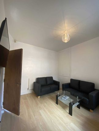4 bed terraced house to rent in Davenport, Manchester M20