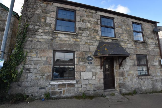 Thumbnail Property for sale in Station Road, Pool, Redruth