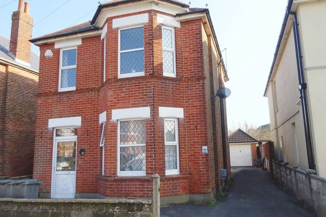 Thumbnail Property for sale in Detached House. Charminster, Bournemouth
