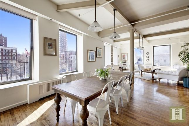 Thumbnail Apartment for sale in 652 Hudson Street 3S, New York, New York, United States Of America