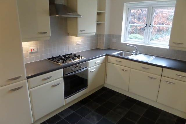 Thumbnail Flat to rent in Dovecliffe View, Worsbrough, Barnsley
