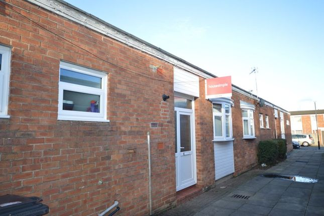 Thumbnail Bungalow for sale in Tarlswood, Skelmersdale