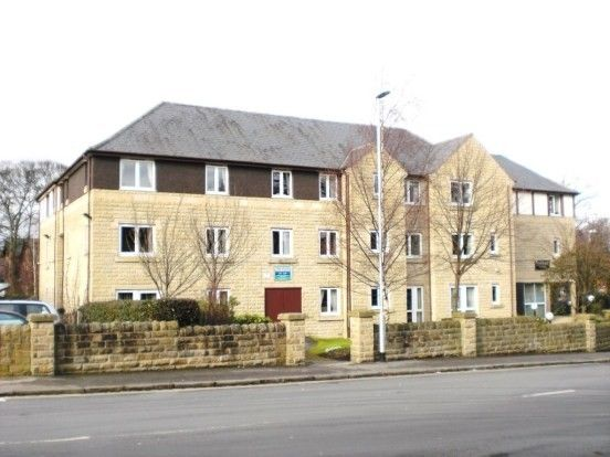Thumbnail Flat to rent in St. Chads Road, Leeds