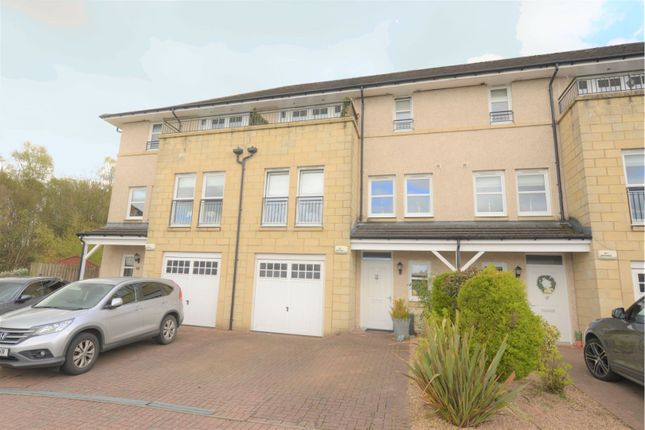 Thumbnail Town house for sale in Bluebell Drive, Newton Mearns, Glasgow