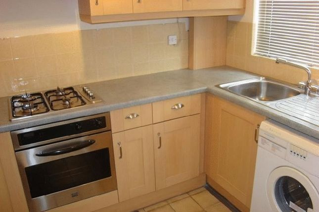 Thumbnail Flat to rent in New Garden Drive, West Drayton