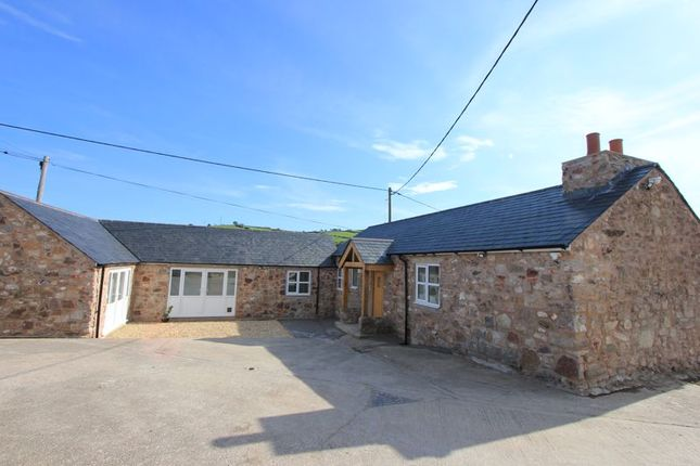 4 bed detached house for sale in Llangwstenin, Llandudno Junction LL31