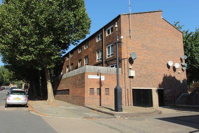 4 bed maisonette for sale in Westacott Close, London N19