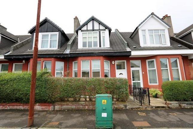 Thumbnail Detached house to rent in Cranbrooke Drive, Glasgow