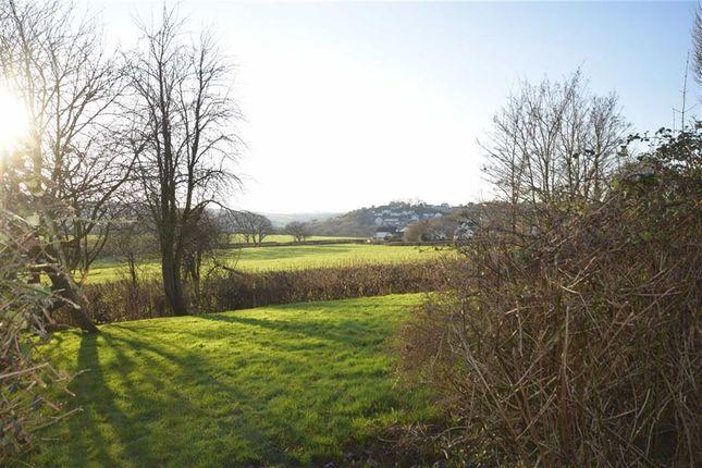 Thumbnail Flat to rent in Hunters Wood, Torrington, Devon
