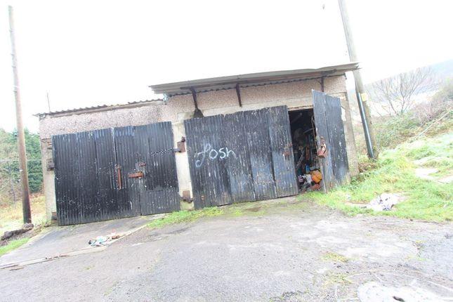 Brook Street, Cymmer -, Porth CF39