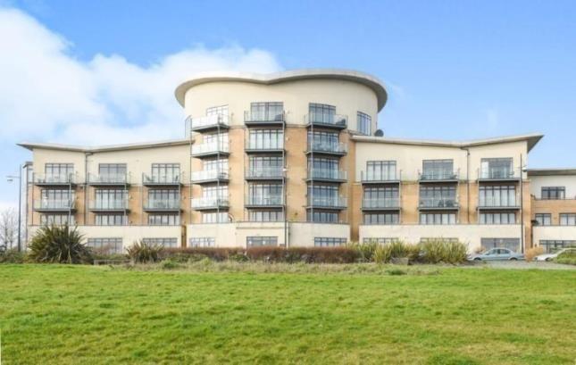 Thumbnail Flat for sale in Lacuna, Cardiff, Caerdydd