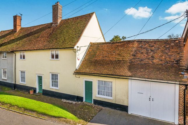 Thumbnail Detached house for sale in Rowley Almshouses, Church Street, Stoke By Nayland, Colchester