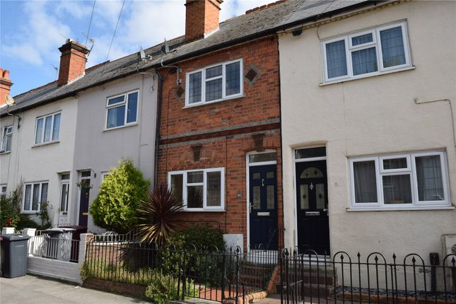 Thumbnail Terraced house to rent in Elgar Road, Reading, Berkshire