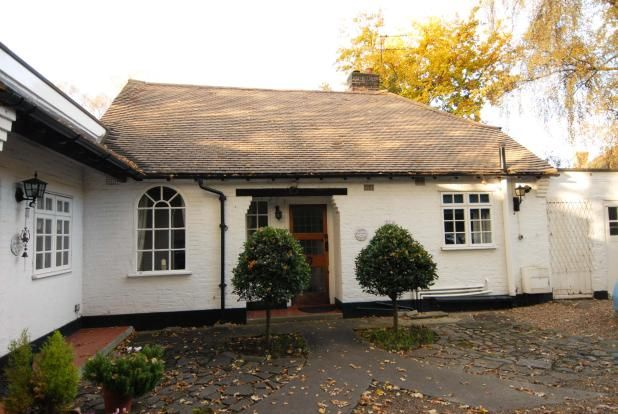 Thumbnail Semi-detached house to rent in Lower Green Road, Esher