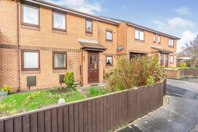 Thumbnail Flat for sale in St. Marys Court, Upton, Wirral