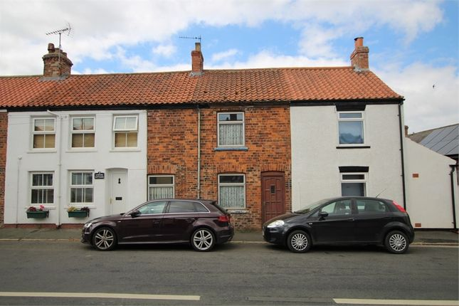 Lynton Cottages, Withernwick, East Riding Of Yorkshire HU11