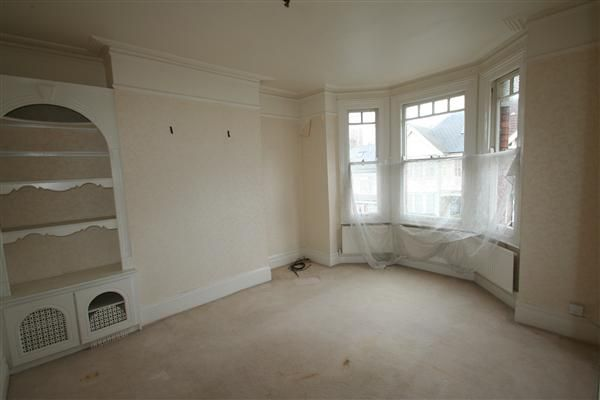Living Room of Alexandra Road, London NW4