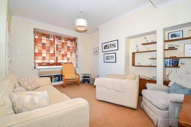 Lounge of Silbury Road, Off Anstey Lane, Leicester, Leicestershire LE4