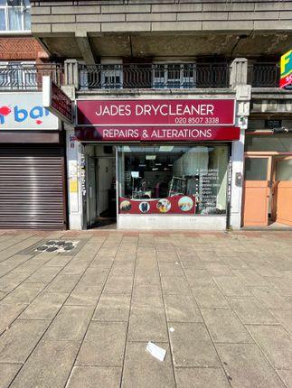 Thumbnail Retail premises for sale in Upney Lane, Barking