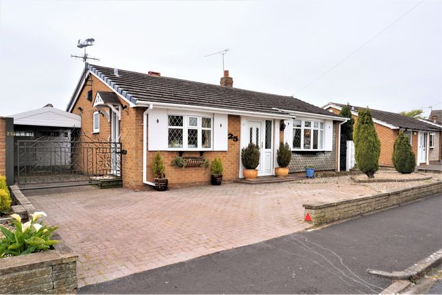 2 bed detached bungalow for sale in Canada Drive, Cottingham