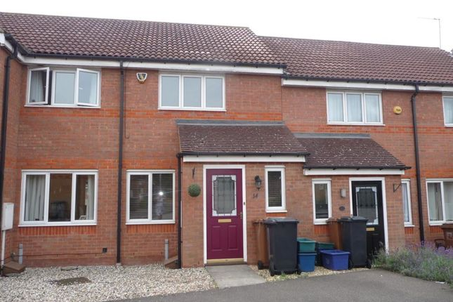 Thumbnail Property to rent in Farmers Close, Wootton, Northampton