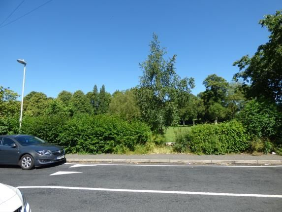 Front Views of Avenue Road, Off Highgate Road, Dudley, West Midlands DY2