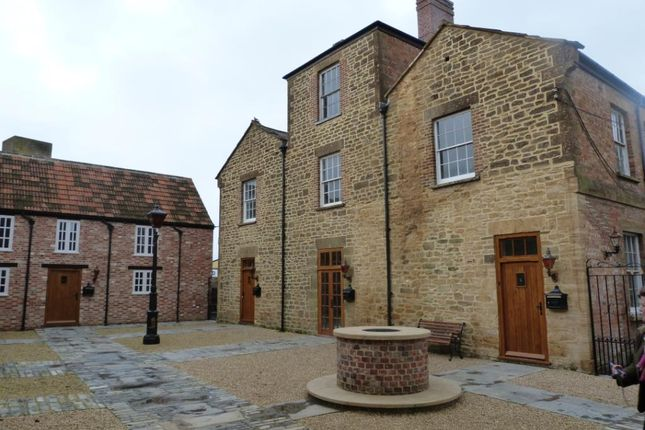 Thumbnail Property to rent in Railway Stables, Coat Road, Martock, Somerset
