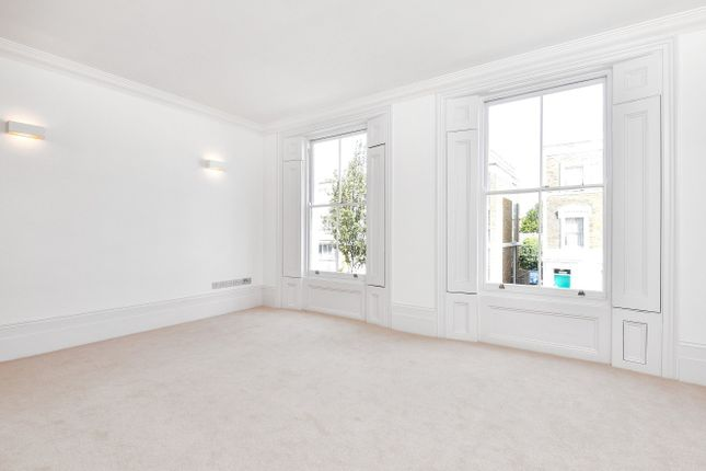 Thumbnail Property to rent in Richborne Terrace, London