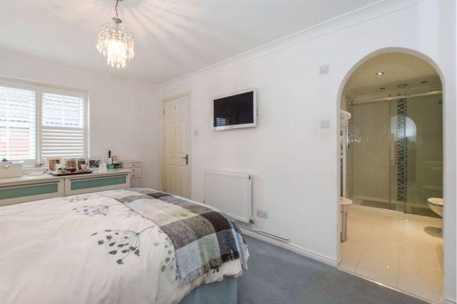 Bedroom One of Cypress Avenue, Welwyn Garden City AL7